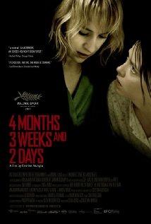 4 Monate, 3 Wochen, und 2 Tage (4 Months, 3 Weeks and 2 Days)