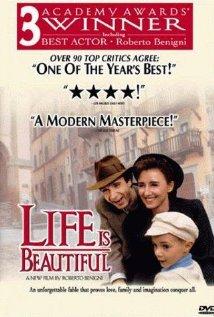 La Vita è Bella (Life Is Beautiful) (without Subtitles)