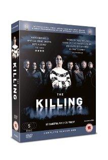 The Killing (Forbrydelsen) - Season 01 - Episode 01