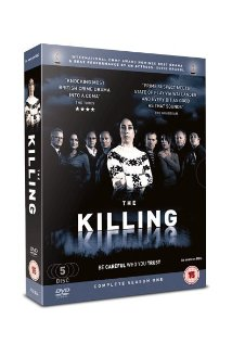 The Killing (Forbrydelsen) - Season 01 - Episode 05