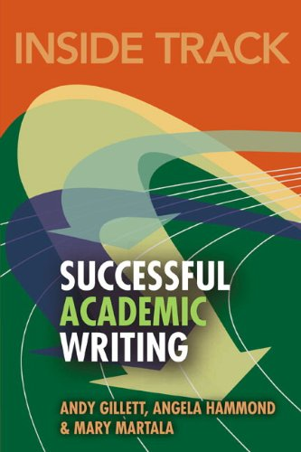 Dissertation writing in practice cooley
