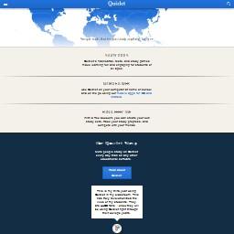 Self-Access Centre Database