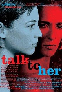 Habla con ella
