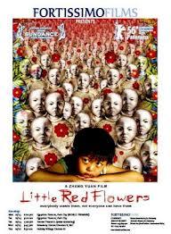 Kan shang qu hen mei (Little Red Flowers)