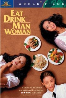 Yin shi nan nu (Eat Drink Man Woman)