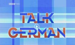 Talk German 2