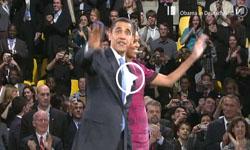 Obama und die Deutschen